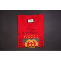 GC Coco Capitan T-shirt Red