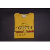 GC Coco Capitan T-shirt Yellow