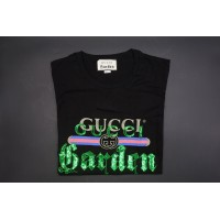 GC Garden T-Shirt Black