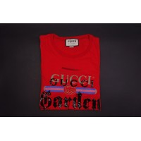GC Garden T-Shirt Red