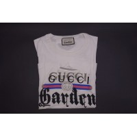 GC Garden T-Shirt White
