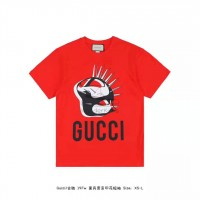 GC Manifesto T Shirt Red