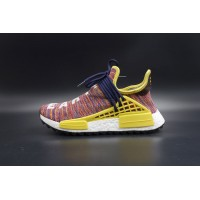 Pharrell Williams x NMD Human Race Multi Color Body Earth (New Updated)