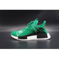 Pharrell Williams x NMD Human Race Green