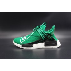NMD Human Race Green