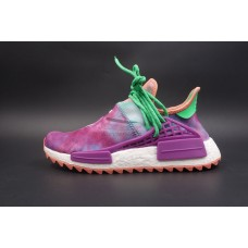NMD Human Race Holi Festival Coral
