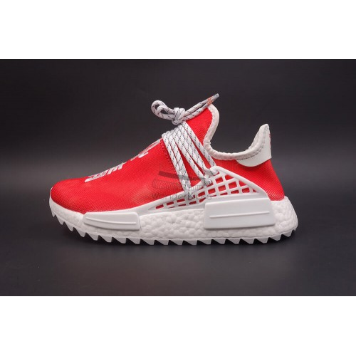 bc1a52368d5e Buy Best Quality UA NMD Human Race China Pack Passion Red Sneakers ...