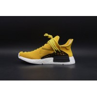 Pharrell Williams x NMD Human Race Yellow