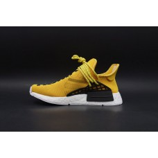 NMD Human Race Yellow