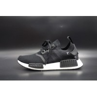 NMD R1 PK Japan Boost Black White