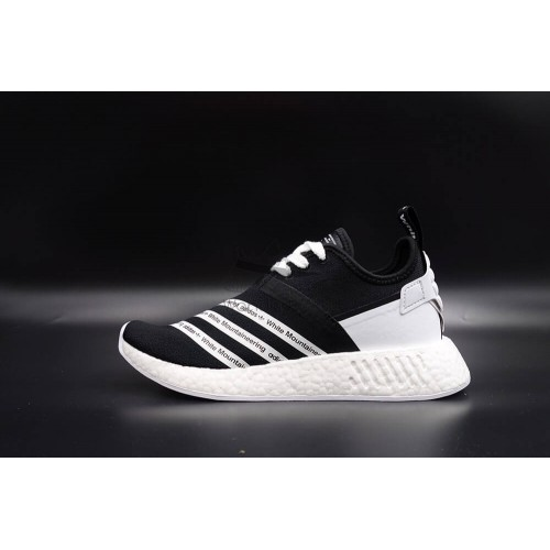 NMD R2 Pk White Mountaineering