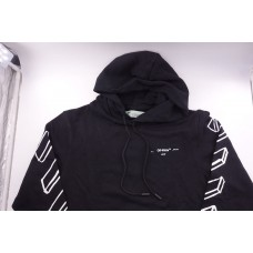Off White Diag Marker Arrows Hoodie