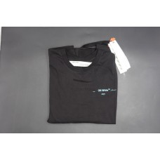 Off White Black Diagonals L/S T-shirt