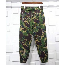 Off White Camo Sweatpants