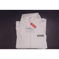 Supreme Champion Track Jacket White