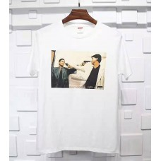 Supreme The Killer Trust Tee White