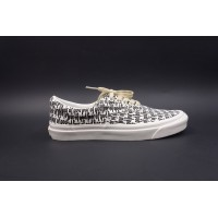 Vans ERA Fear Of God (FOG) Black