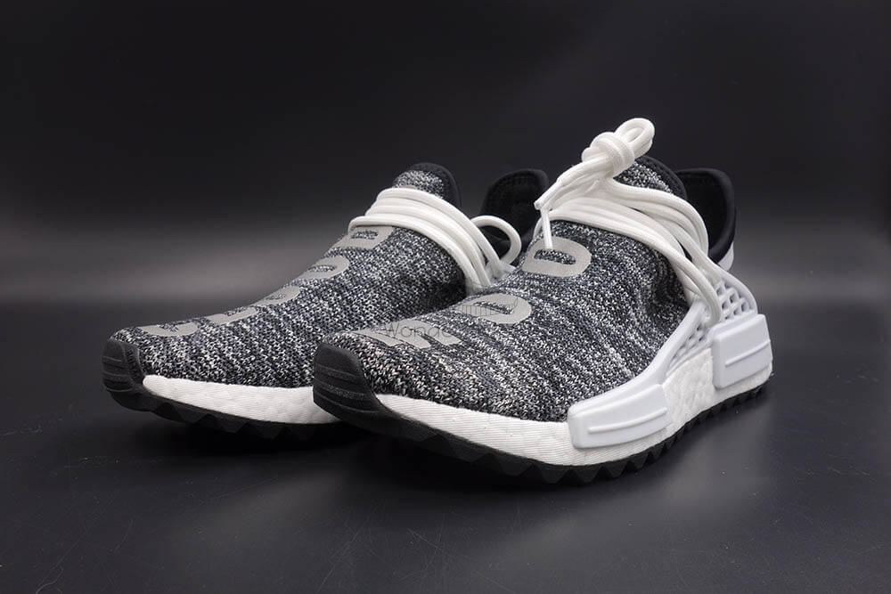 detailing ac28c 23831 The Best Quality UA NMD Human Race Sneakers On Sale From PK ...