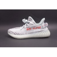 Best Version Yeezy Boost 350 V2 Blue Tint (New Update)