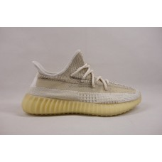 UA Yeezy Boost 350 V2 Natural