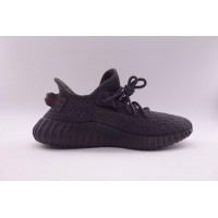 UA Yeezy Boost 350 V2 Black Static Reflective