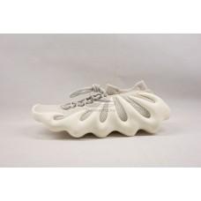 UA Yeezy 450 Cloud White