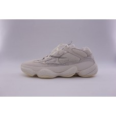UA Yeezy 500 Bone White