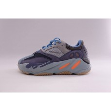 UA Yeezy Boost 700 Carbon Blue