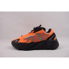 UA Yeezy Boost 700 MNVN Orange