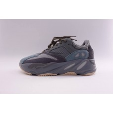 UA Yeezy Boost 700 Teal Blue