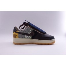 UA Air Force 1 Low Travis Scott Cactus Jack