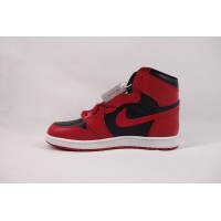 UA Air Jordan 1 Retro High 85 Varsity Red