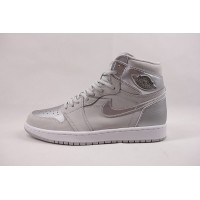 UA Air Jordan 1 Retro High CO Japan Neutral Grey