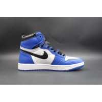 UA Air Jordan 1 Retro High Game Royal