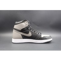 UA Air Jordan 1 Retro High Shadow