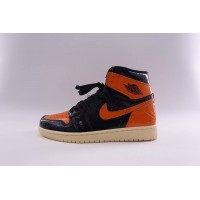 UA Air Jordan 1 Retro High Shattered Backboard 3.0