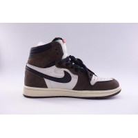 UA Air Jordan 1 Retro High Travis Scott