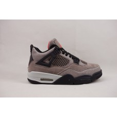 UA Air Jordan 4 Retro Taupe Haze