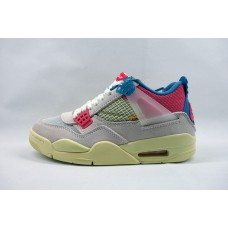 UA Air Jordan 4 Retro Union Guava Ice