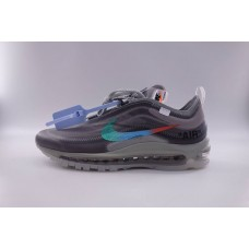 UA Air Max 97 Off-White Menta