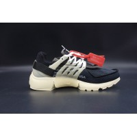 UA Air Presto Off White Virgil