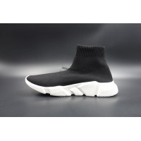 UA BC Speed Trainer Black White