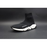 UA BC Speed Trainer Black White 2018