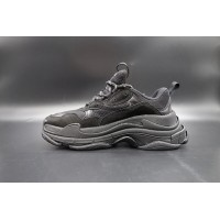 UA BC Triple S Trainer All Black