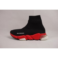 UA BC Speed Trainer Clear Sole Red