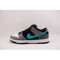 UA Dunk SB Low Atmos Elephant