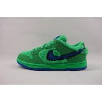Nike Dunk Low Grateful Dead Bears Green