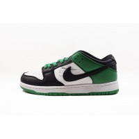UA Dunk SB Low Classic Green