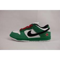 UA Nike Dunk SB Low Heineken