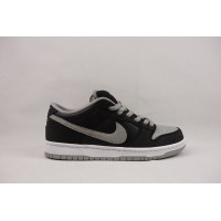 UA Dunk SB Low J-Pack Shadow